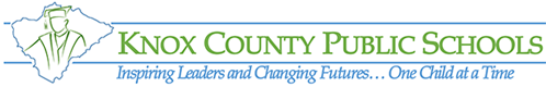 Logo for Knox County Public Schools
