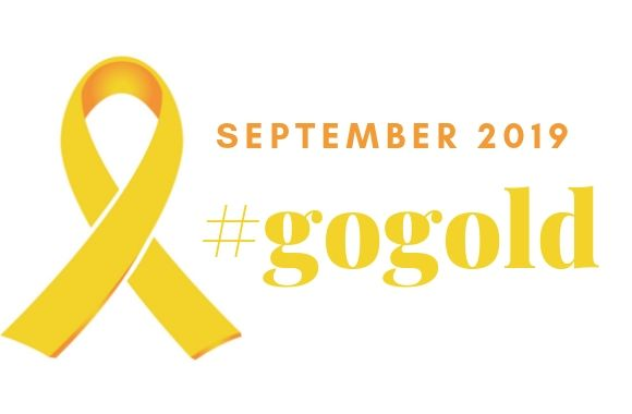 Thumbnail for the #gogold this September page.