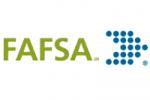 Logo for FAFSA