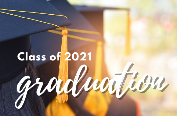 Learn more about plans for graduation