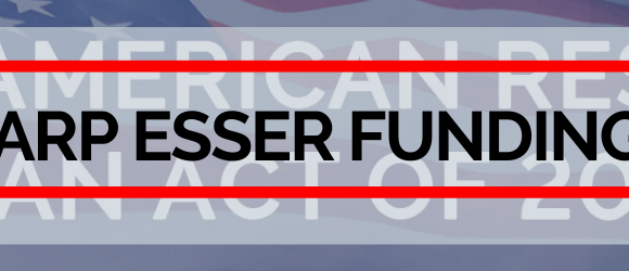 ESSER Funding Webpage